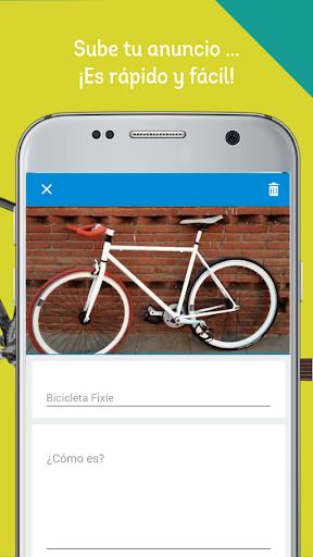 vibbo - comprar y vender cosas de segunda mano screenshot 4