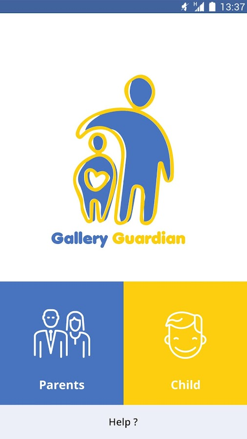 Gallery Guardian — приложение на Android