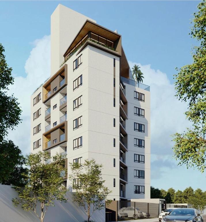 Apartamento com 2 dormitórios à venda, 61 m² por R$ 239.900 - Torre - João Pessoa/PB