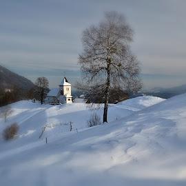 ZČar zime by Bojan Kolman - Landscapes Travel