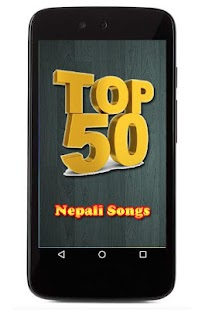 Top 50 Nepali Songs APK for Kindle Fire