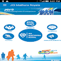 App JCI Mathura Royal APK for Kindle