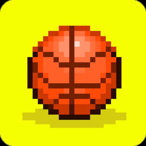 Bouncy Hoops (game)