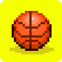 Bouncy Hoops For PC (Windows And Mac)