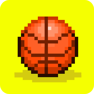 Bouncy Hoops For PC (Windows & MAC)