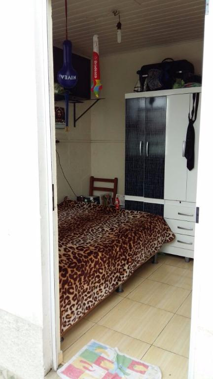 Casa 2 Dorm, Brooklin Paulista, São Paulo (CA1204) - Foto 13