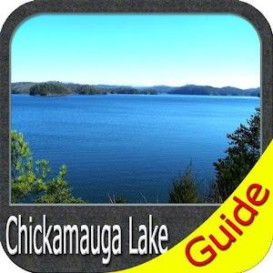 Chickamauga Lake Fishing Chart For PC / Windows 7/8/10 / Mac – Free Download