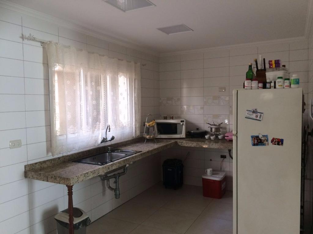 Casa 3 Dorm, Cidade Maia, Guarulhos (SO1375) - Foto 12