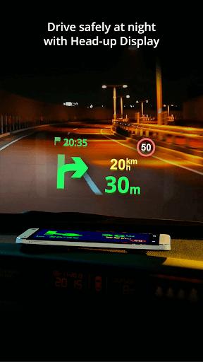 GPS Navigation & Offline Maps Sygic screenshot 4