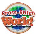 Game Cross-Stitch World apk for kindle fire