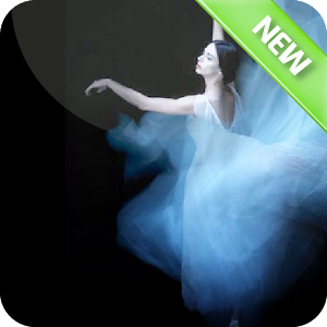Ballet Dancer Live Wallpaper