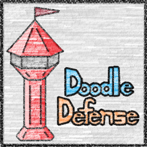 Doodle Defense Screenshot 12