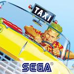 Crazy Taxi Classic Icon
