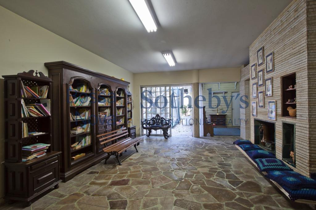 Casas Comercial