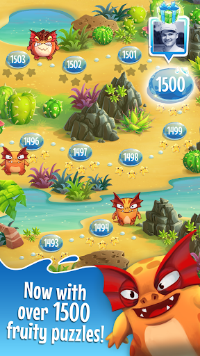 Fruit Nibblers screenshot 15