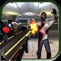 Subway Zombie Attack 3D APK for Ubuntu