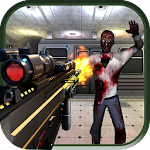 Subway Zombie Attack 3D 1.4 Apk