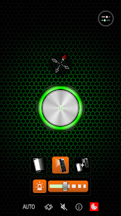 App Flashlight Galaxy APK for Kindle