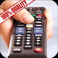 Remote Control Tv Pro