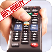 Download Remote Control Tv Pro APK