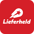 App LIEFERHELD - PIZZA PASTA SUSHI APK for Kindle