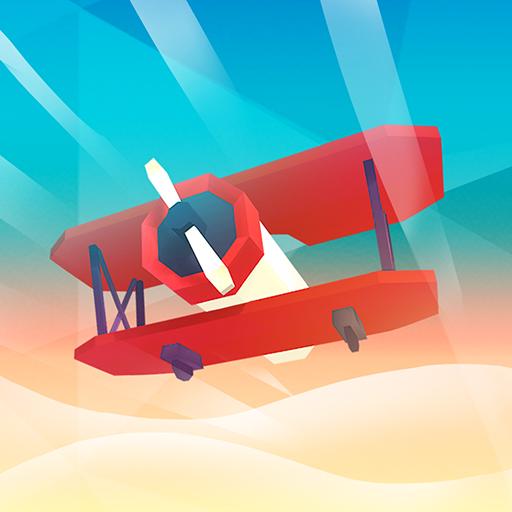 Sky Surfing APK Cracked Download
