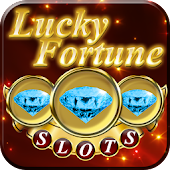 Game Slots Lucky Fortune Flame 777 version 2015 APK