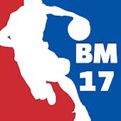 Basket Manager 2017 Free APK for Bluestacks