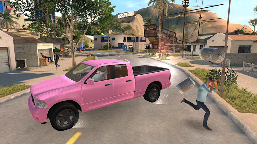 Goat Simulator Payday For PC