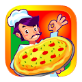 Making Pizza in the Kitchen APK for Bluestacks