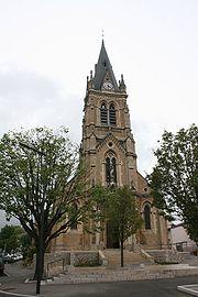 photo de Saint Didier (Notre Dame de St Didier)
