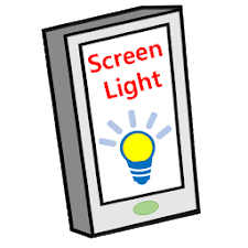Screen Light
