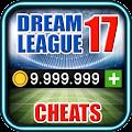 Cheats For Dream League Prank ! APK for Kindle Fire