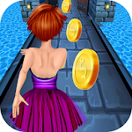 Royal Princess Run - Castle Running Game Icon