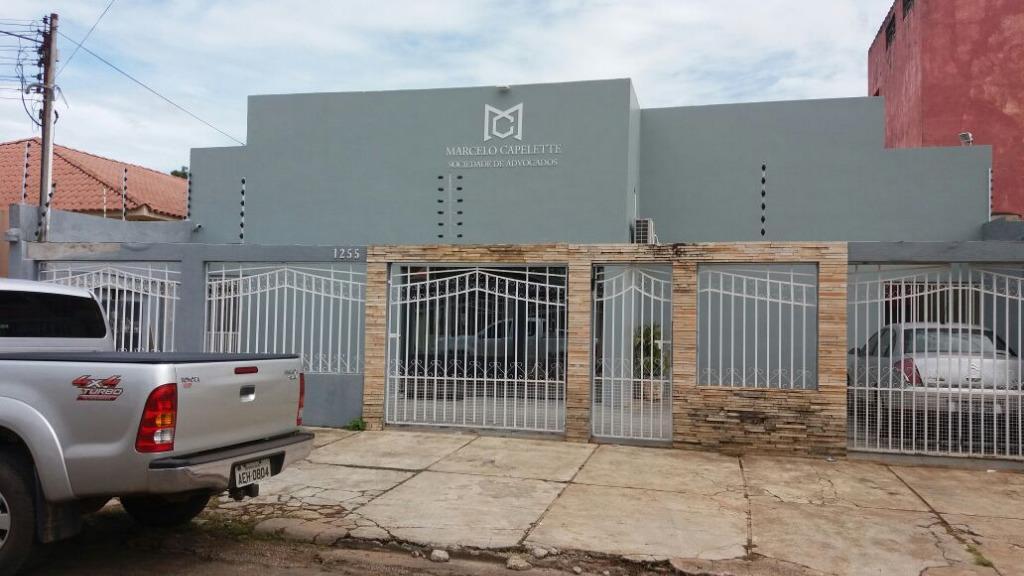 Sala para alugar por R$ 800/mês - São João Bosco - Porto Velho/RO