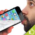 iMilk FREE - Drink phone-milk APK for Bluestacks