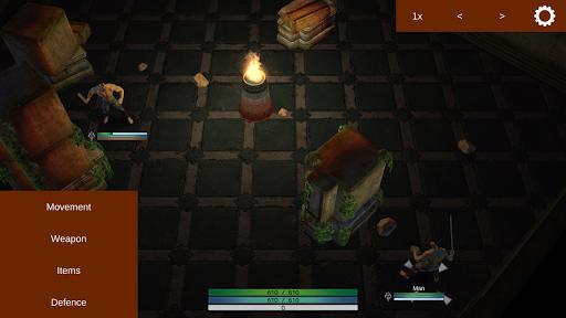 Rencounter - screenshot