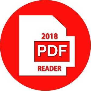 PDF Reader for Android: PDF file reader 2018