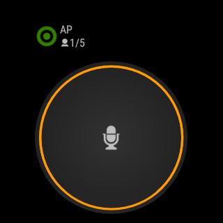 Zello PTT Walkie Talkie Screenshot 6