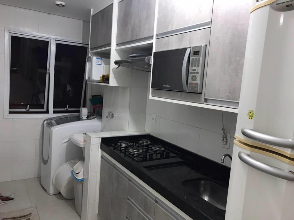 Belo apartamento com 2 dormitórios à venda, 60 m² por R$ 320.000 - Centro - Indaiatuba/SP