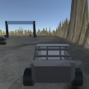 Free Drive Car Race Simulator icon