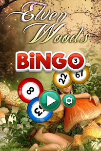 Bingo Quest - Elven Woods Fairy Tale for pc