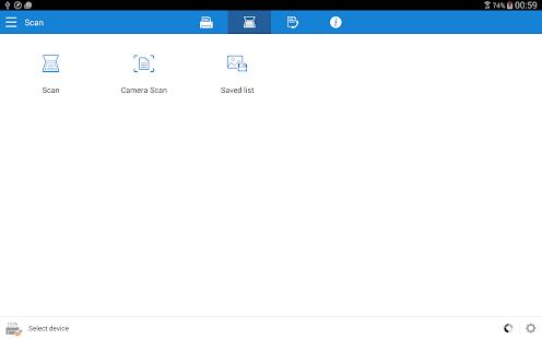 App Samsung Mobile Print APK for Windows Phone