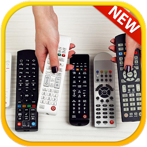 TV Remote for LG
