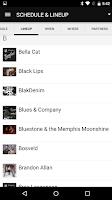Screenshot of RBC Bluesfest