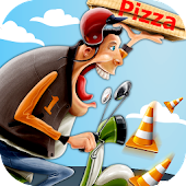 Game Pizza Delivery GO APK for Windows Phone