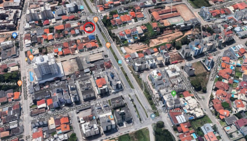 Casa Florianópolis Abraão 2032482
