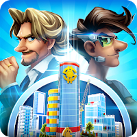 Downtown Showdown For PC (Windows And Mac)