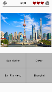 Game Cities of the World Photo Quiz APK for Windows Phone