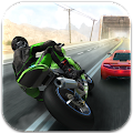 Game Moto Racer Rush apk for kindle fire